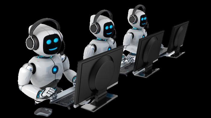 Hydra Robo-Advisor